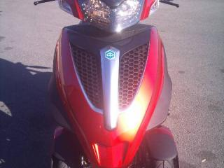 Permis A1 / Stage 125 / Tricycle